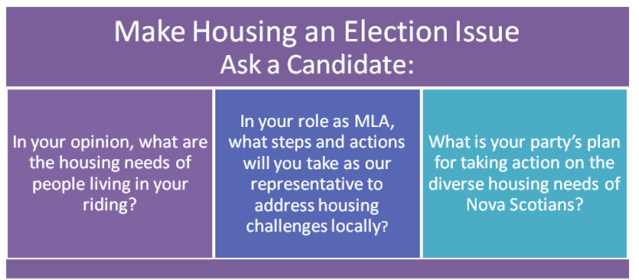Make Housing an Election Issue